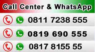 Call Center Batu Permata